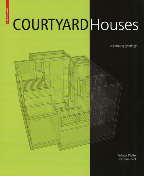 Courtyard Houses cover