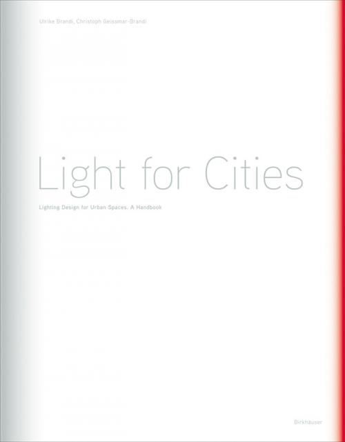 Light for Cities cover