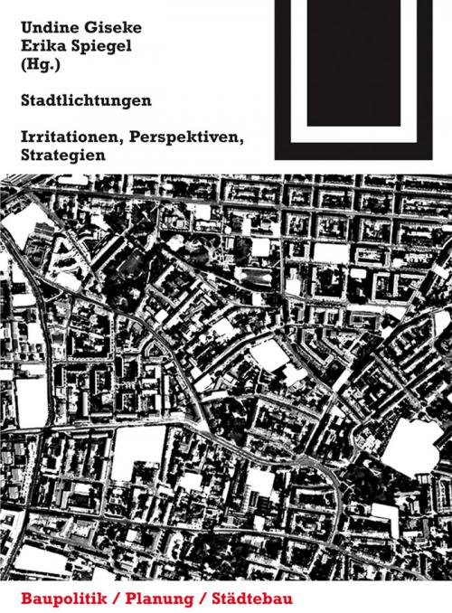 Stadtlichtungen cover