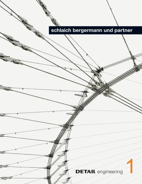 schlaich bergermann und partner cover