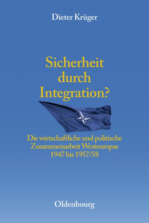 Sicherheit durch Integration? cover