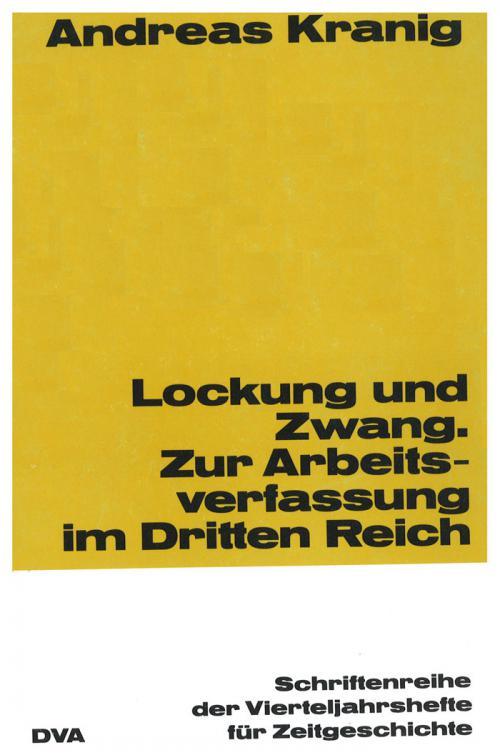 Lockung und Zwang cover