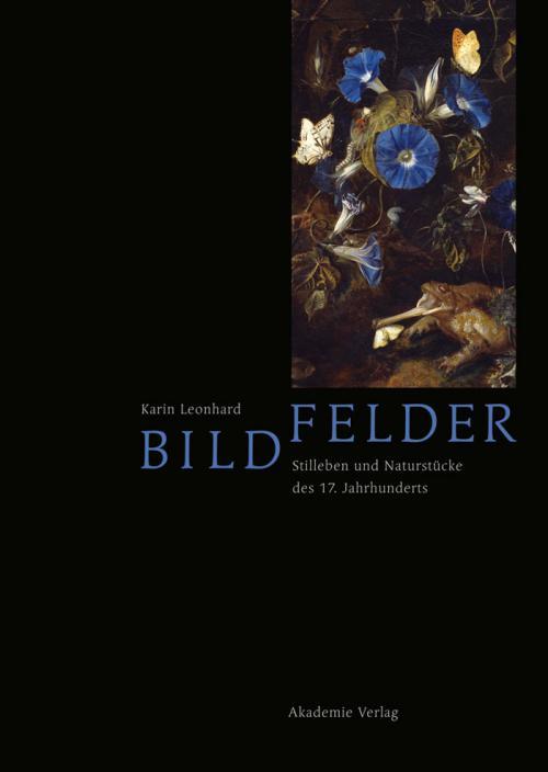Bildfelder cover