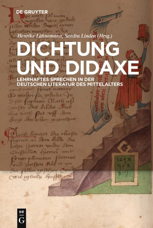 Dichtung und Didaxe cover