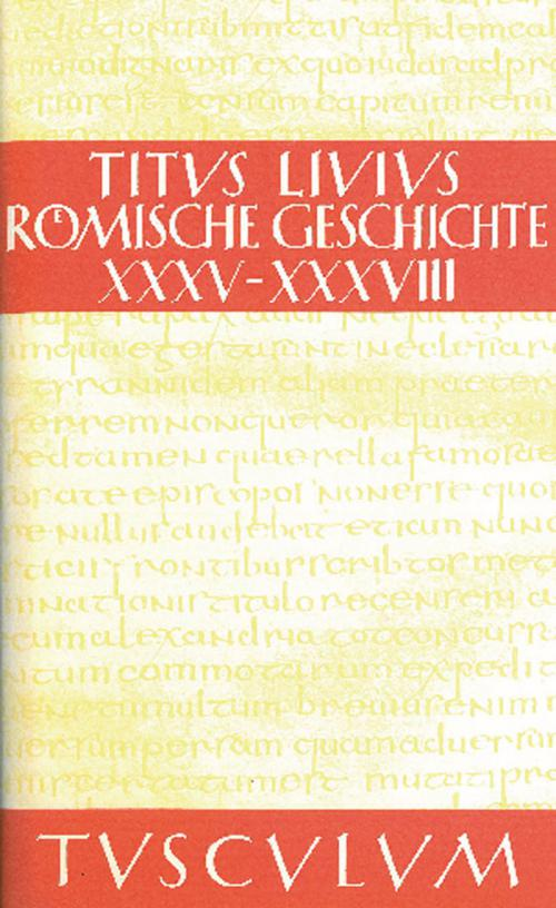 Buch 35-38 cover