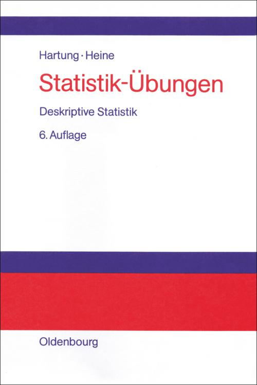 Statistik-Übungen cover