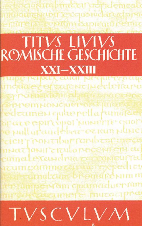 Buch 21-23 cover