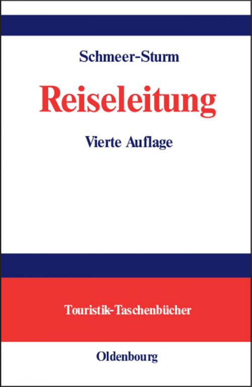 Reiseleitung cover
