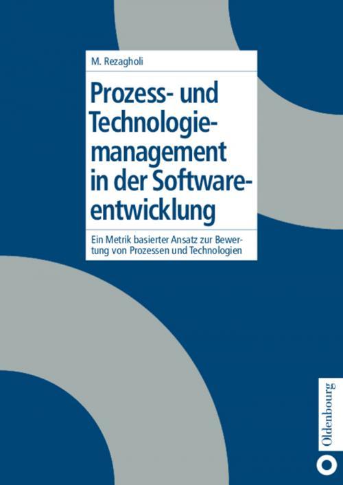 Prozess- und Technologiemanagement in der Softwareentwicklung cover