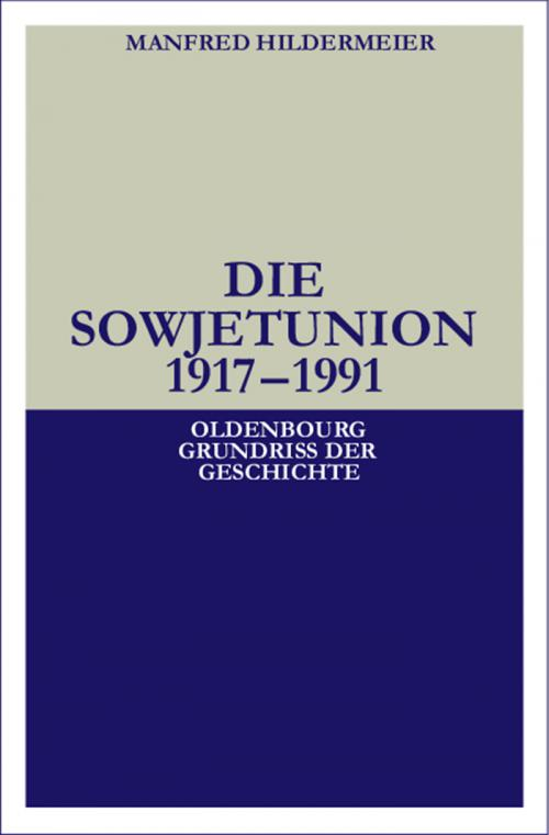 Die Sowjetunion cover