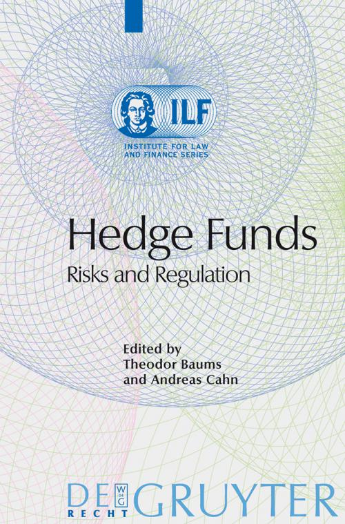 Hedge Funds cover