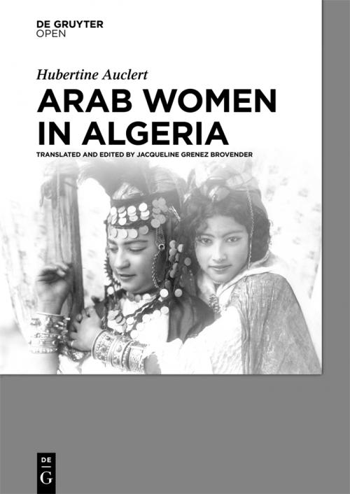 Arab Women in Algeria cover
