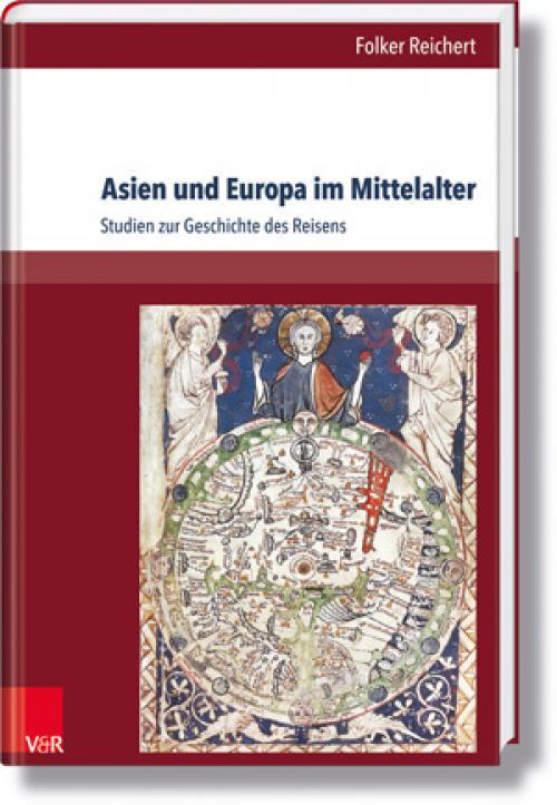 Asien und Europa im Mittelalter cover