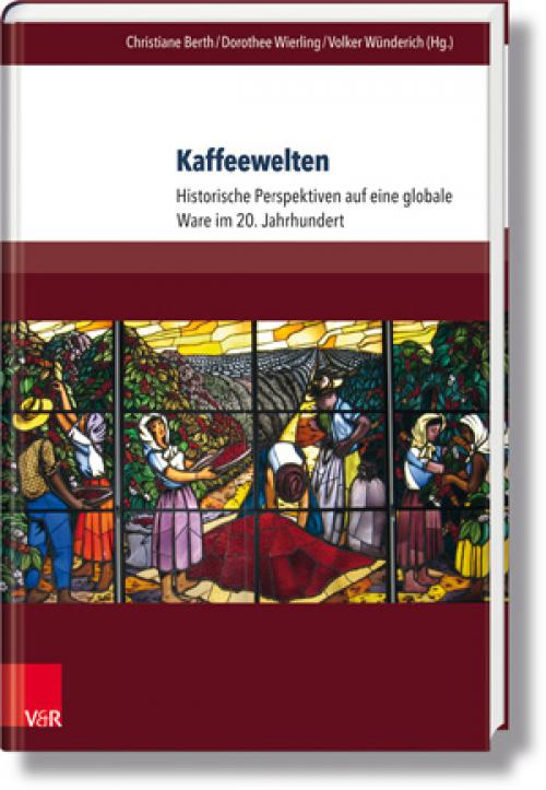 Kaffeewelten cover