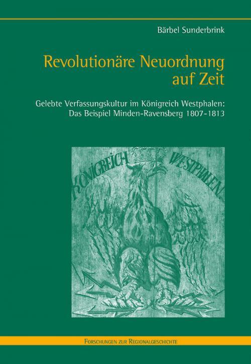 Revolutionäre Neuordnung auf Zeit cover