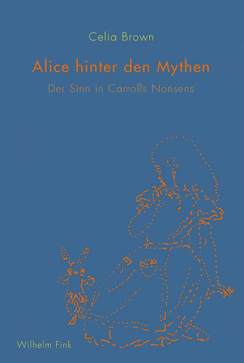 Alice hinter den Mythen cover