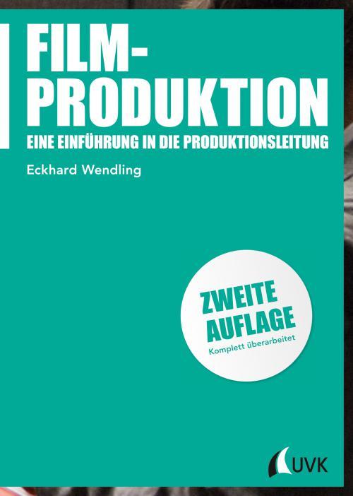 Filmproduktion cover