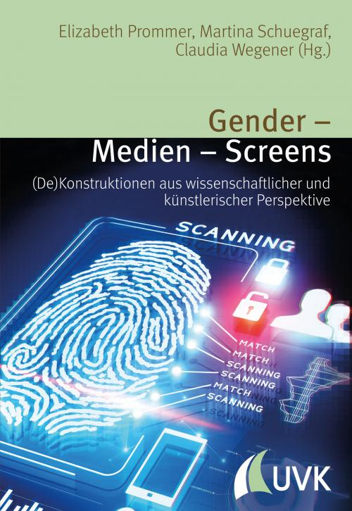 Gender – Medien – Screens cover