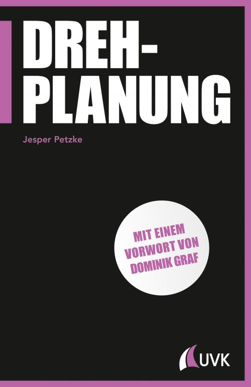 Drehplanung cover
