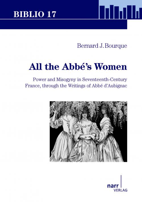 All the Abbé's Women cover