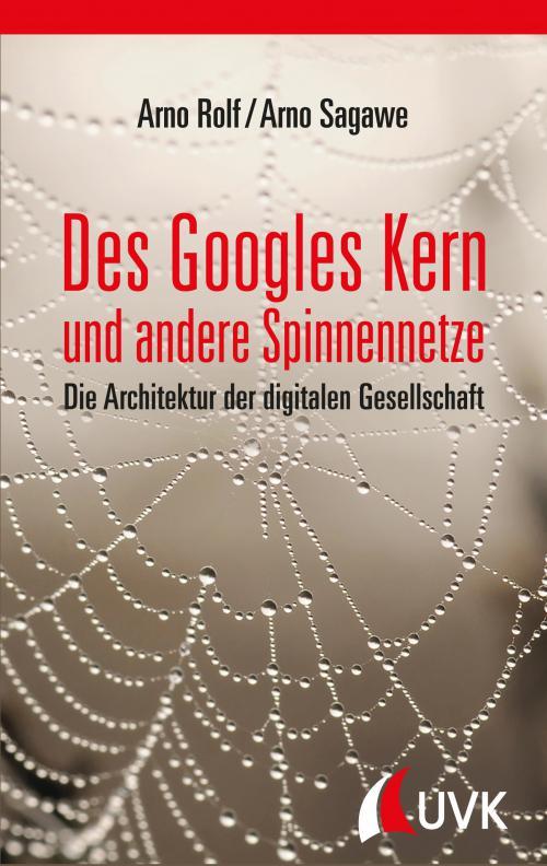 Des Googles Kern und andere Spinnennetze cover