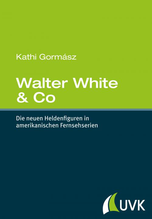 Walter White & Co cover