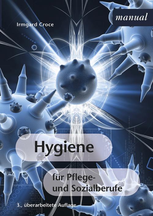 Hygiene für Pflege- und Sozialberufe cover