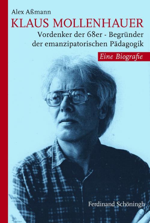 Klaus Mollenhauer cover
