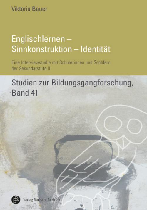 Englischlernen – Sinnkonstruktion – Identität cover
