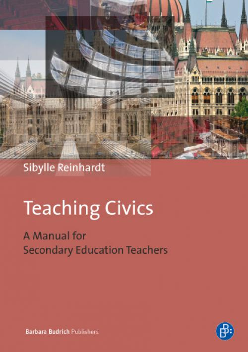 Teaching Civics cover
