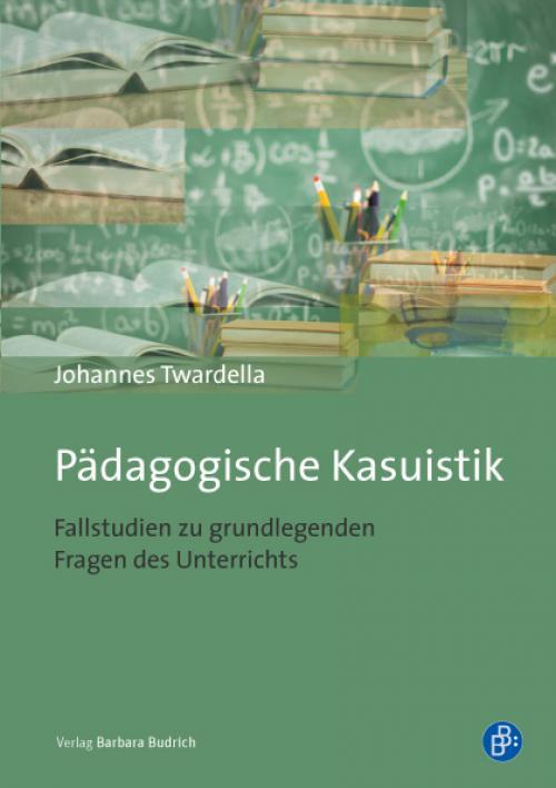 Pädagogische Kasuistik cover