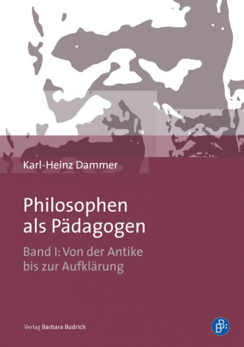 Philosophen als Pädagogen cover