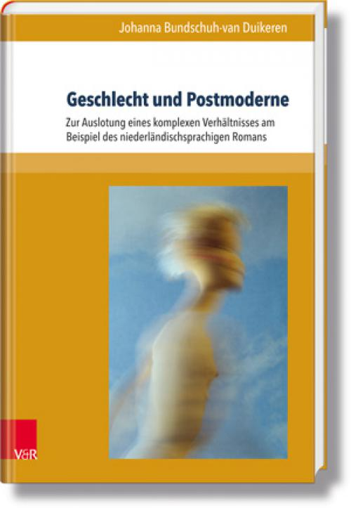 Geschlecht und Postmoderne cover