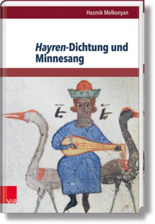 Hayren-Dichtung und Minnesang cover