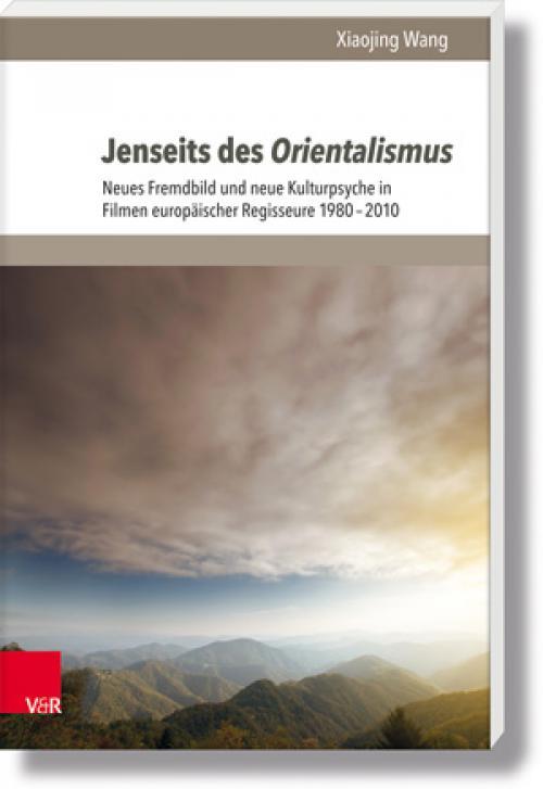 Jenseits des Orientalismus cover