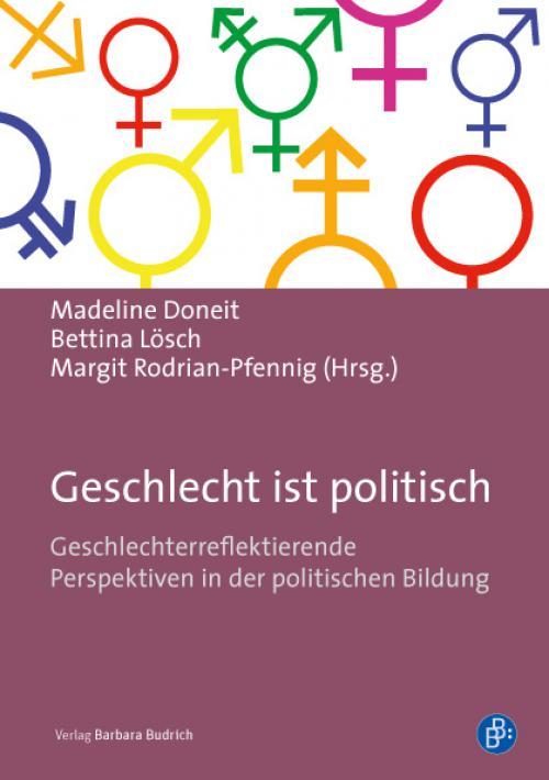 Geschlecht ist politisch cover