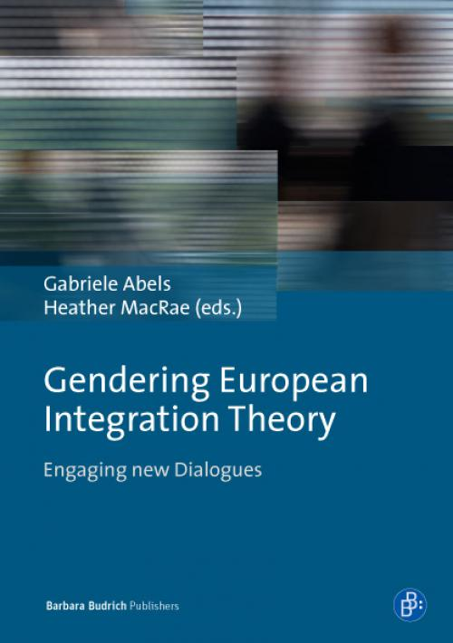 Gendering European Integration Theory cover