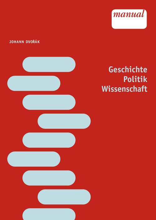 Geschichte – Politik – Wissenschaft cover