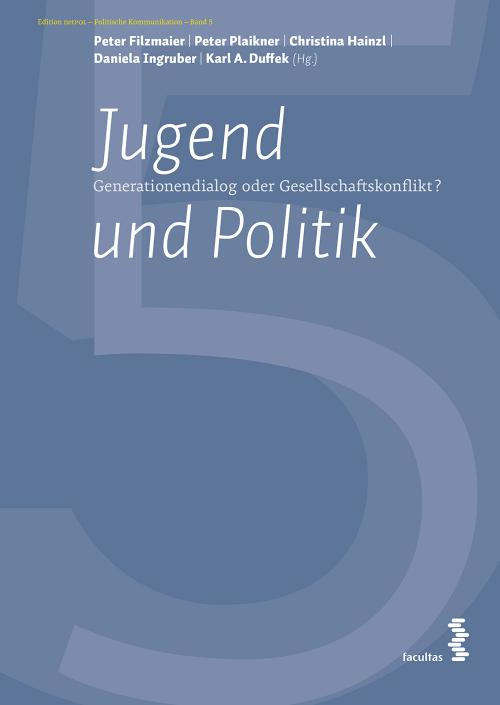 Jugend und Politik cover
