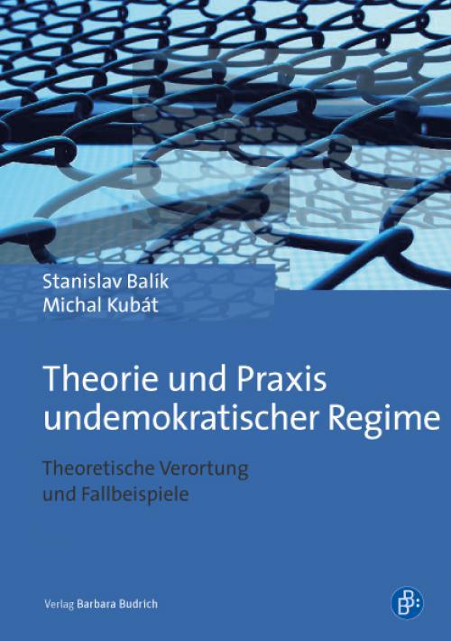 Undemokratische Regime cover