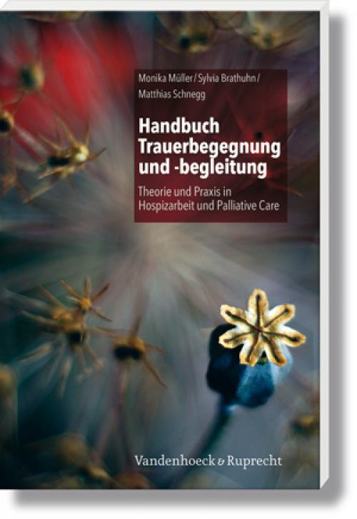 Handbuch Trauerbegegnung und -begleitung cover