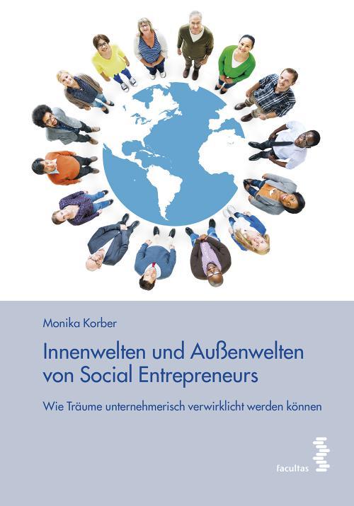 Innenwelten und Außenwelten von Social Entrepreneurs cover