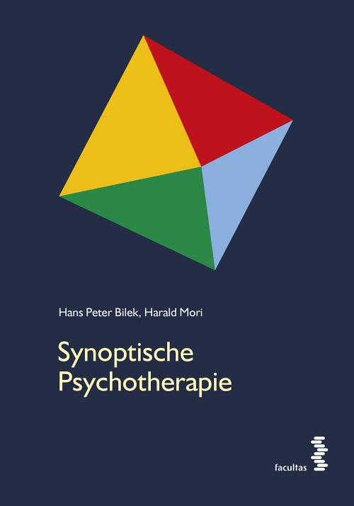 Synoptische Psychotherapie cover