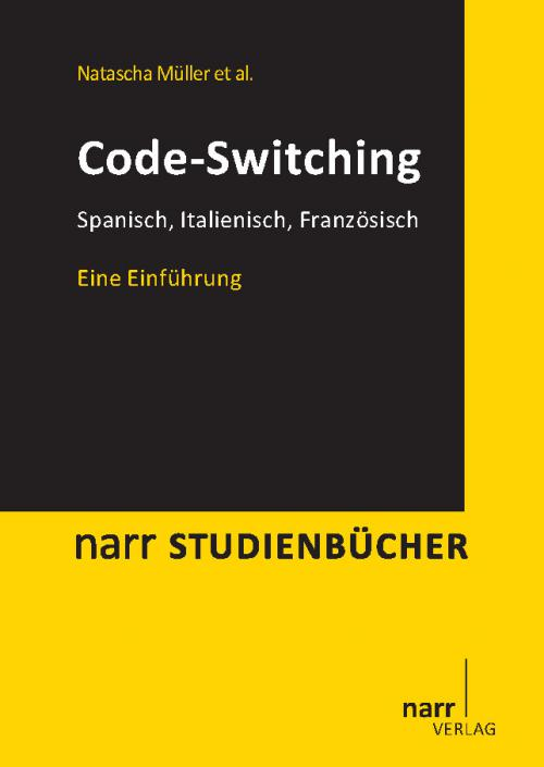 Code-Switching cover