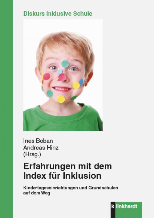 Erfahrungen mit dem Index für Inklusion cover