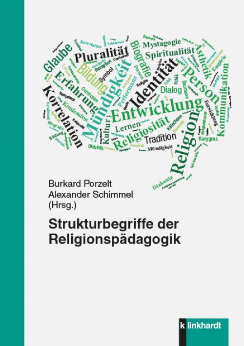 Strukturbegriffe der Religionspädagogik cover