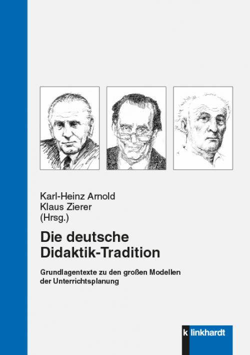 Die deutsche Didaktik-Tradition cover