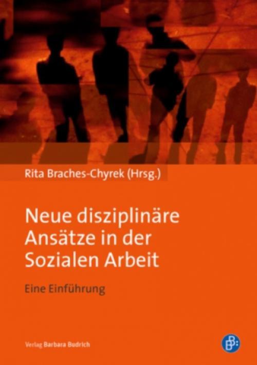 Neue disziplinäre Ansätze in der Sozialen Arbeit cover