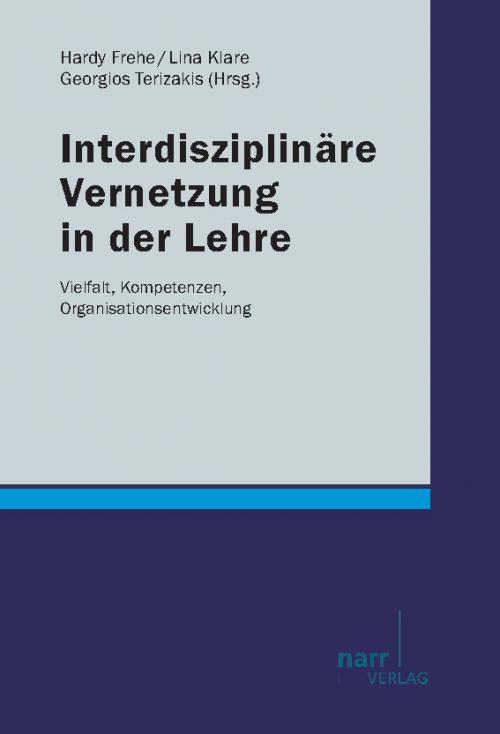 Interdisziplinäre Vernetzung in der Lehre cover