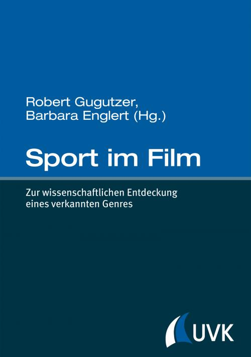 Sport im Film cover